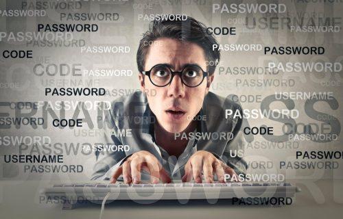 Vaše lozinke čuva Google: Kada su ugrožene jednostavno ih promeni