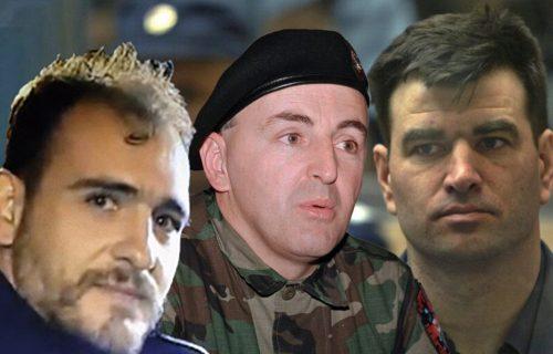 Poznati srpski kriminalci UBIJALI zbog nadimaka iz mladosti: Ko zucne Hibrid ili Pekar leti GLAVA
