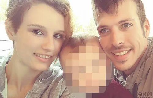 Otac i majka plakali zbog nestale bebe, a onda se dogodio OBRT kakav niko nije mogao ni da zamisli