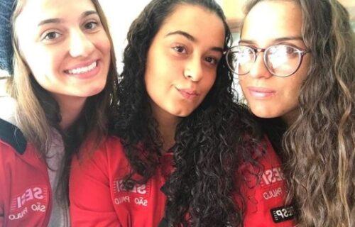 Upoznajte Mari, lezbijku iz redova Vojvodine: Dolazi iz Brazila, a devojka joj je lepa profesorka! (FOTO)