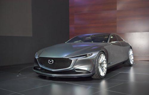 Korak u budućnost: Mazda izaziva konkurenciju, evo šta priprema (VIDEO)