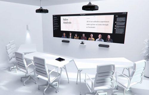 Microsoft režira HIBRIDNE sastanke u budućnosti (VIDEO)