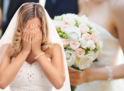 Nije ni bio na svadbi, ali mora da plati! Ljudi ZGAĐENI potezom ove mlade – evo šta je poslala gostu