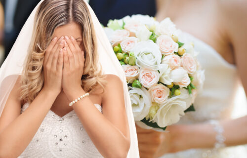 """""""Teško vam da izdvojite DVE HILJADE za našu svadbu"""": Poslala pozivnice gostima, pa se šokirala reakcijom"""
