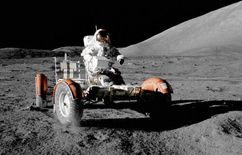 Električni bagi na Mesecu: Specijalno vozilo za najluđu off-road avanturu (VIDEO)