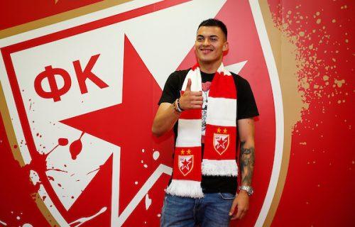 Neca Radonjić uslikan na Marakani: Naprosto smo šokirani zbog onoga što mu piše na majici! (FOTO)