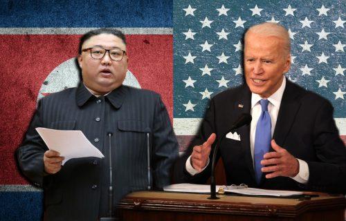 Severna Koreja BESNA na Bajdena: Poručili mu da je napravio VELIKU GREŠKU, žestoko ih optužili