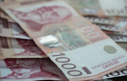Od danas prijava za novu turu POMOĆI: Država deli po 5.000 dinara - ovo su USLOVI