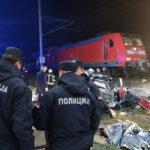 Sudar automobila i voza u Banji Koviljači: Vozač POBEGAO odmah posle udesa