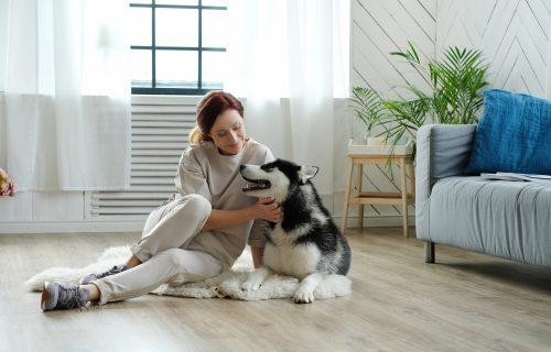 Da li vam smetaju NEPRIJATNI mirisi kućnog ljubimca? Jednostavan način da REŠITE ovaj problem