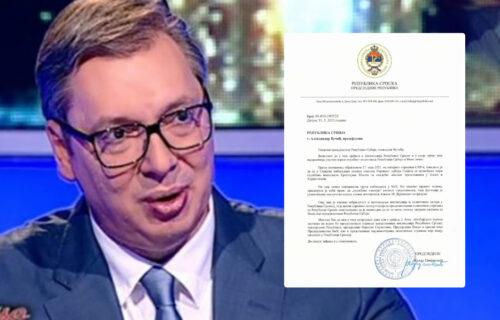 """Predsednik Vučić o pismu iz Republike Srpske: """"Srbija mora da čuva leđa BiH, zakazao sam sastanak"""""""