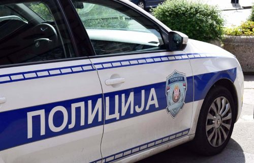 TEŽAK udes u Novom Pazaru: Dve osobe POVREĐENE, prevezene su u bolnicu