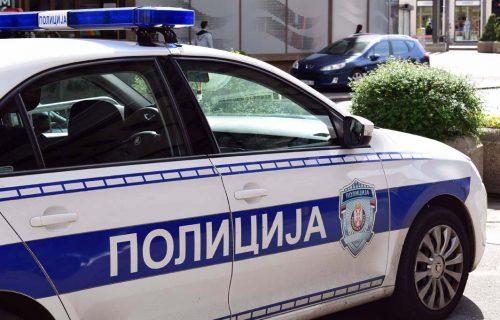 HOROR kod Užica: Muškarca udario auto - dok je ležao povređen PREGAZIO ga drugi
