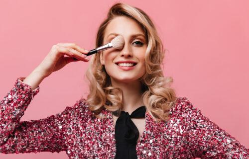 Šminkanje za POČETNIKE: 5 saveta zbog kojih ćete odmah izgledati LEPŠE