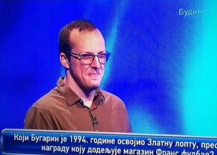 """Urnebesan odgovor u """"Poteri"""": Memedović nije verovao šta čuje, takmičar se izblamirao za sve pare (FOTO)"""