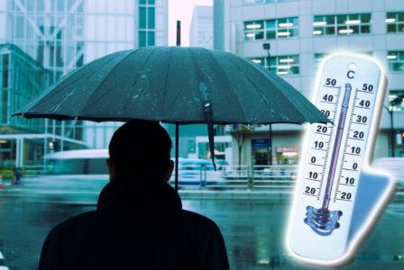 Zima nam dolazi RANIJE? Objavljena najnovija prognoza: Tempratura se od ovog datuma NAGLO menja