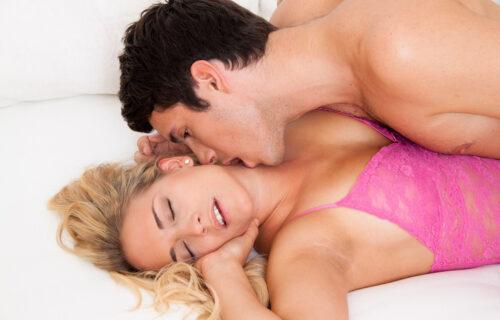 Pazite kako vodite ljubav: Istraživanja otkrivaju koje su dve NAJOPASNIJE POZE za muškarce