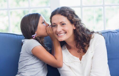 Budite PRIJATELJ sa detetom: 7 pitanja koja svaka dobra majka treba da postavi ĆERKI