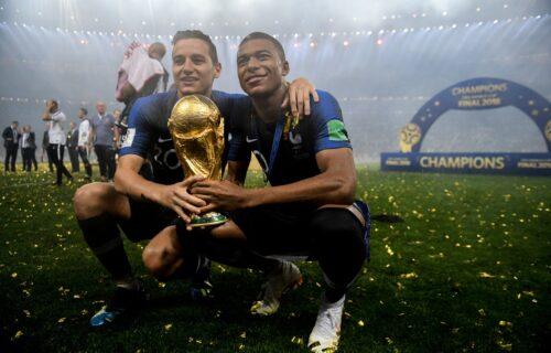 Jedan od najčudnijih transfera u istoriji fudbala: Bio prvak sveta sa Francuskom, a sada je sve šokirao!