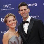 Đokoviću je umalo propala prosidba: Jelena je panično vikala, desio se veliki MALER za Novaka!