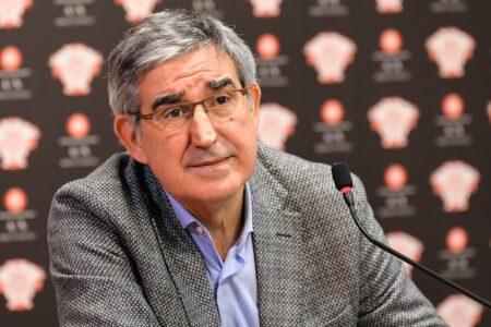 Raspada se Evroliga kakvu znamo? Bertomeu su dani odbrojani – traži se novi vođa evropske košarke!