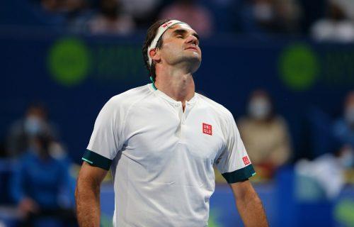 Federerovo priznanje koje će šokirati sve: Ne želim da igram protiv Đokovića i Nadala