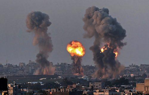 Sprema se najgori scenario za Izrael: Rusi i Turci ulaze u Gazu, Iranci na korak od MASIVNOG NAPADA