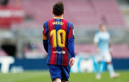 Leo Mesi napustio Barselonu: Da li ovo znači da je zaista došao kraj?
