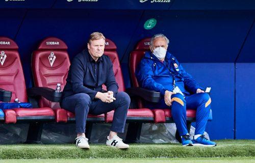 Barselona dočekuje Real, a muku muči sa povredama: Najskuplji fudbaler planete neće igrati na El Klasiku!