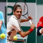 """Mladi teniser poslao oštru poruku """"velikoj trojci"""": Vreme je da vas pošaljemo u istoriju!"""