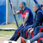 Dejan Stanković očitao lekciju svojim fudbalerima: Zna se šta se radi kada je Zvezdin grb na grudima!