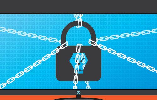 Izolujte uređaje, sačuvajte šifre! Uputstvo TAJNE SLUŽBE u slučaju ransomware napada (FOTO)
