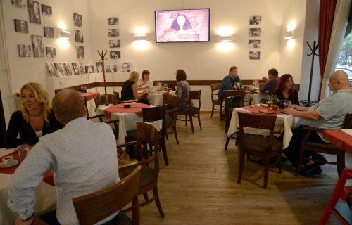 Sada možemo i u zatvoren prostor ugostiteljskih objekata: Kafane i restorani OTVORENI, ali bez muzike