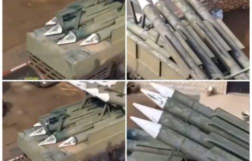Snimak koji otkriva JEZIV plan Hamasa: OVAKO mobilišu rakete u Gazi i civile koriste kao štit (VIDEO)
