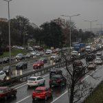 AMSS: Oprez u vožnji zbog jutarnje magle, smanjena vidljivost u ovim delovima zemlje