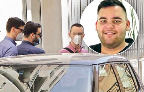 Kod masera Save nađena LAŽNA DOKUMENTA: Umalo ubio Nikolu (29), pa planirao da POBEGNE s majkom iz Srbije