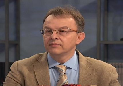 Vakcinacija odraslih ŠTITI mališane od zaraze: Dr Vukomanović o prevenciji virusa kod najmlađih