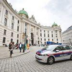 Srbin PAO posle četiri godine bekstva: HAPŠENJE u Beču zbog razbojništva