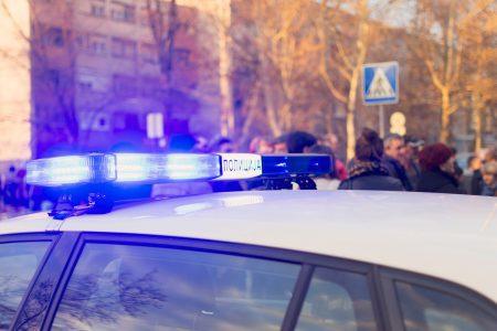 Muškarac uboden u vrat u Beogradu: Prevezen u Urgentni, napadač pobegao