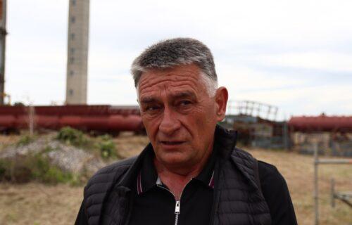"Predsednik sindikata ""Kolubara"": Naš zahtev je da nas primi Vučić, on nas nikad nije prevario (VIDEO)"