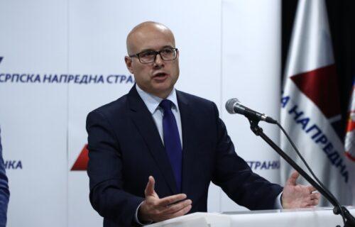 Vučević ODBRUSIO Bori Novakoviću: Videli smo kako si radio, za grad prilično LOŠE, mršav ti je rezultat