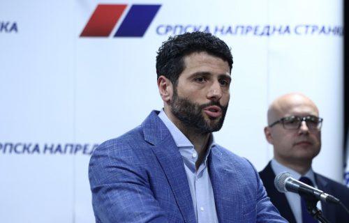 Šapić: Vučića napadaju oni koji žele da zaustave Srbiju