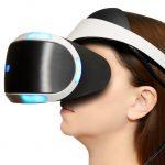 """Playstation VR stiže sa 4K rezolucijom i opcijom za """"praćenje"""" očiju"""