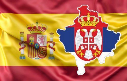Ambasador Španije otkrio: Ovo je KONAČAN STAV Madrida o Kosovu i Metohiji