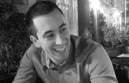 Umro poznati srpski plivač: Stefan (30) je bio osvajač čak 11 pehara!