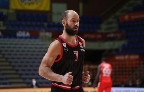 Košarkaška vest dana stiže nam iz Grčke: Vraća se veliki Vasilis Spanulis (VIDEO)