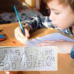 Dečak iz Podgorice napisao pismo Zubić vili: Imao je POSEBAN zahtev koji je oduševio MNOGE (FOTO)