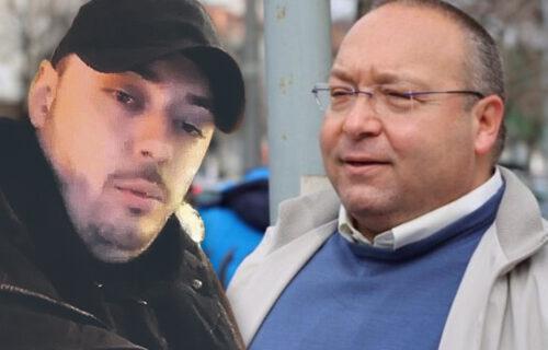 "Čime je Belivuk ""ZAKITIO"" Vuletića? Evo kakav LUKSUZ bivši čelnik Partizana ima u novoj zgradi"