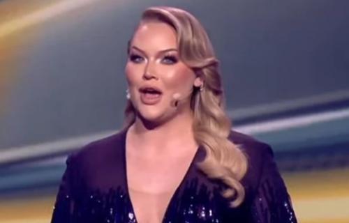 Voditeljka ovogodišnje Evrovizije priznala da je TRANSRODNA: Obelodanila sve jer je bila UCENJENA