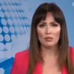 NOVI biser na RTS-u: Voditeljka napravila LAPSUS zbog kojeg joj se svi SMEJU (VIDEO)